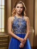 Společenské šaty Jora y40117 2020