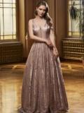 Společenské šaty Jora y40209 2020