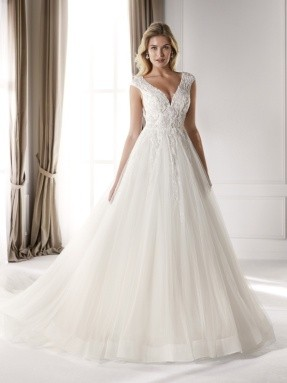 WEDDING DRESS 2020 Nicole Milano NIA20161