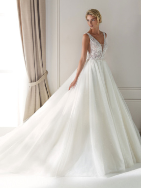 WEDDING DRESS 2020 Nicole Milano NIA20271