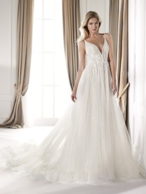 WEDDING DRESS 2020 Nicole Milano NIA20381