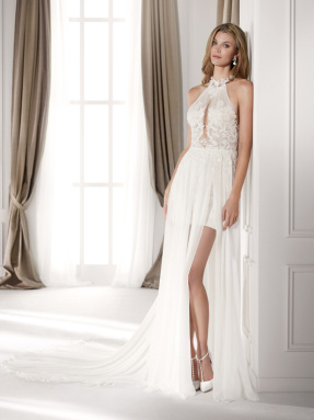 WEDDING DRESS 2020 Nicole Milano NIA20391