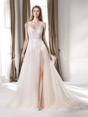 WEDDING DRESS 2020 Nicole Milano NIA20871