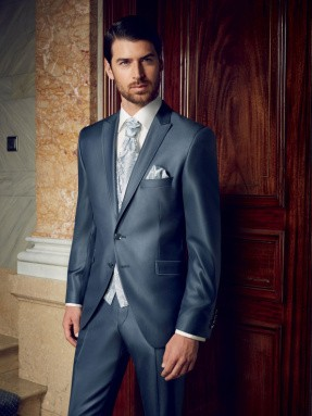 MENS SUITS Wilvorst Prestige vzor02 2019
