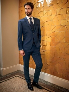 MENS SUITS Wilvorst Prestige vzor31 2019