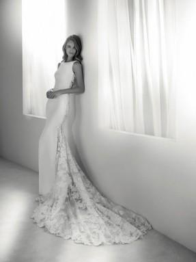 WEDDING DRESS 2019 Atelier Pronovias Rua