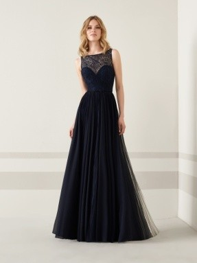 EVENING DRESSES Pronovias Tegan 2019