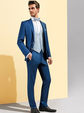 MENS SUITS Wilvorst Tziacco vzor15 2019