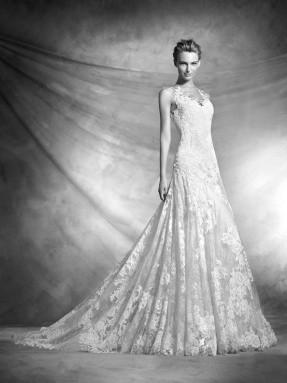 WEDDING DRESS 2019 Atelier Pronovias Vienal