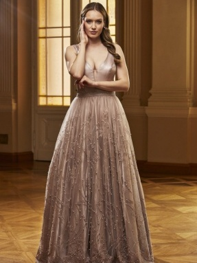 PROM DRESS 2020 Jora y40209