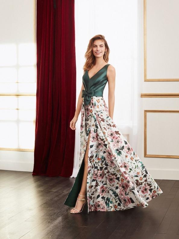 Společenské šaty Marfil by Rosa Clará 4j2d3 2020