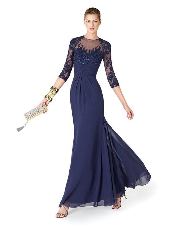 Společenské šaty It's my Party 5288 2015