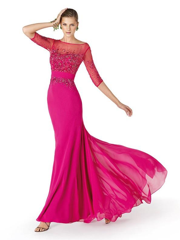 Společenské šaty It's my Party 5295 2015