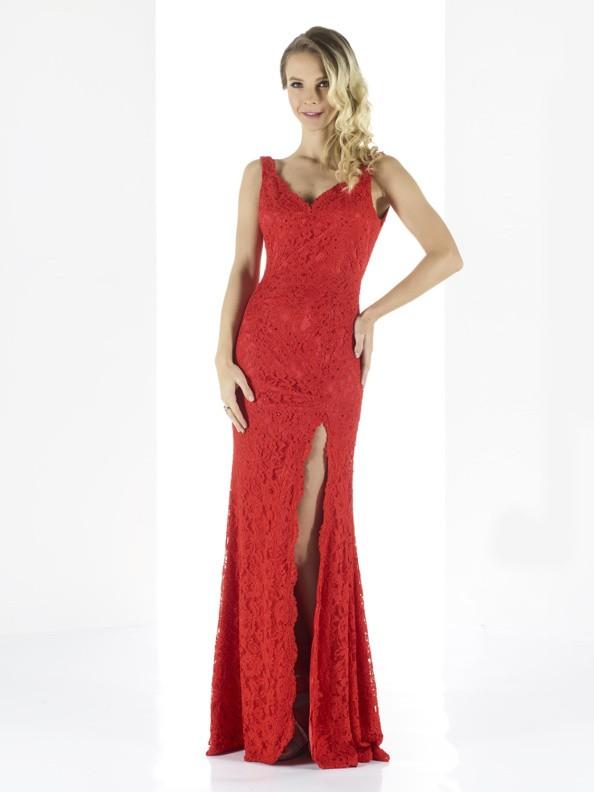 Společenské šaty Jora 63170 2017
