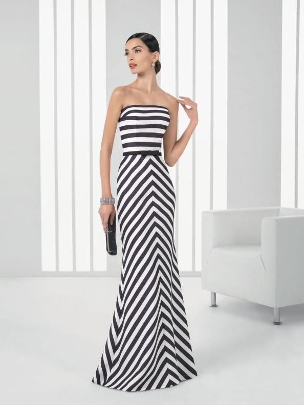 Společenské šaty Rosa Clará 9t105 2016