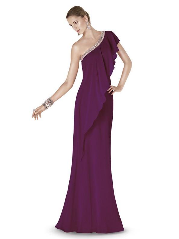 Společenské šaty Pronovias Abasto 2015