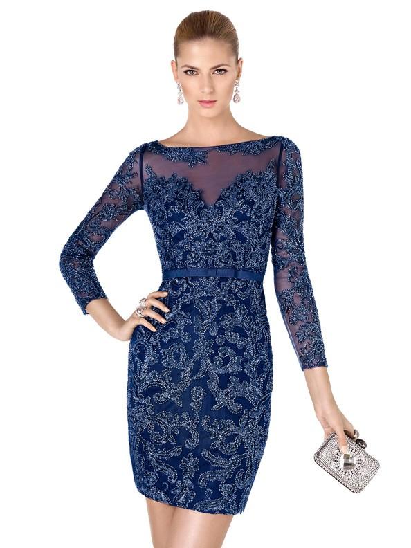 Společenské šaty Pronovias Adara 2015