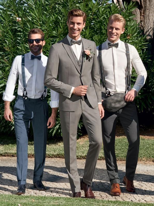 Pánské obleky Wilvorst After Six Portugal2 2019