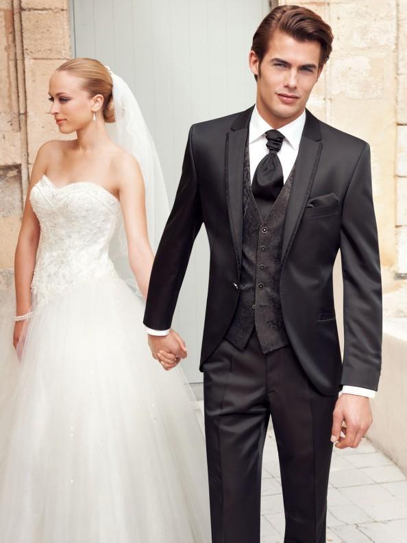 Pánské obleky Willvorst After Six vzor 13 2013