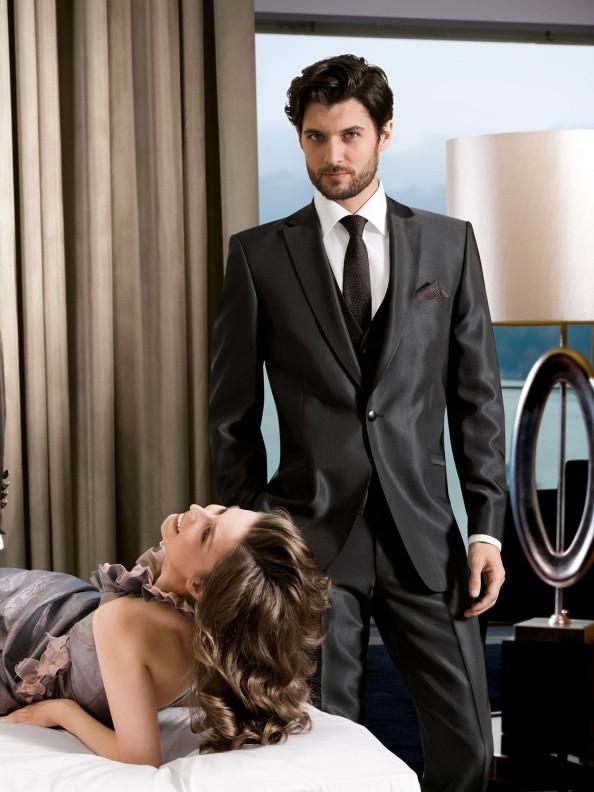 Pánské obleky Wilvorst After Six vzor10 2012