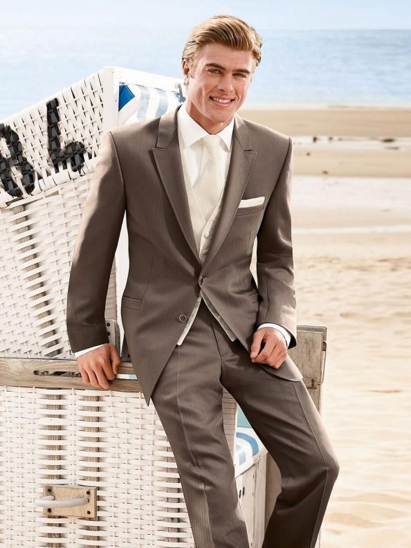 Pánské obleky Wilvorst After Six vzor3 2012
