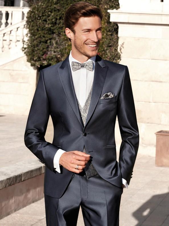 Pánské obleky Wilvorst After Six vzor30 2016