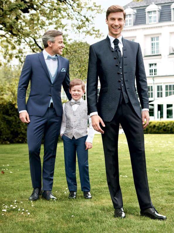 Pánské obleky Wilvorst After Six vzor36 2017