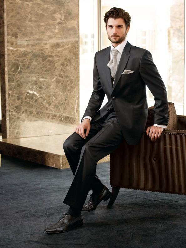 Pánské obleky Wilvorst After Six vzor7 2012