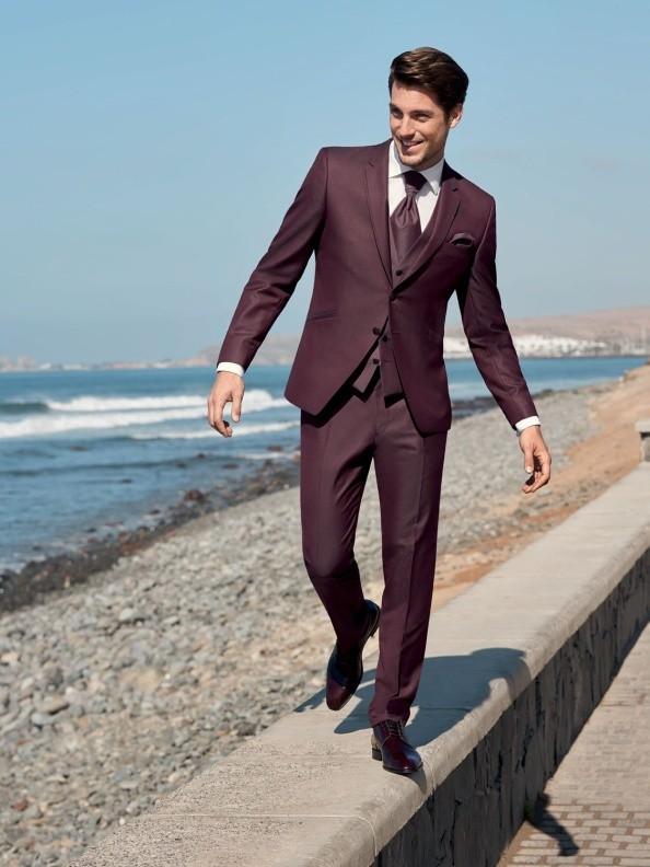 Pánské obleky Wilvorst AfterSix look15 2019