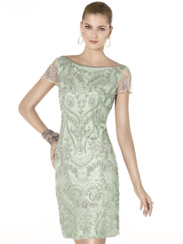Společenské šaty Pronovias Alana 2015