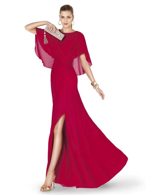 Společenské šaty Pronovias Alheli 2015