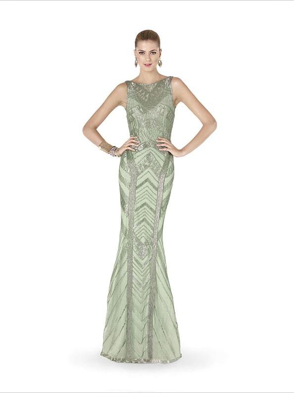 Společenské šaty Pronovias Amara 2016