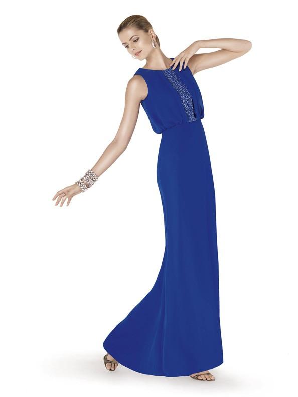 Společenské šaty Pronovias Anais 2015