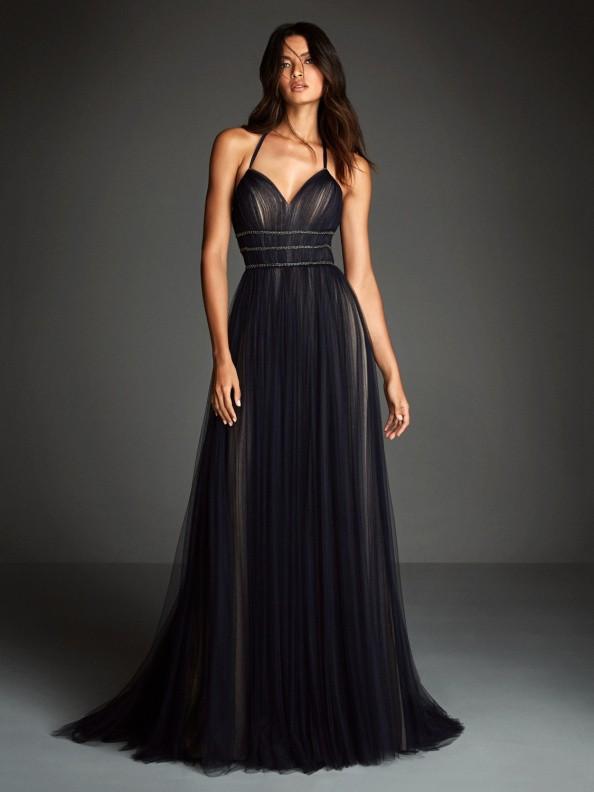 Společenské šaty Pronovias Atos Style 27 2020