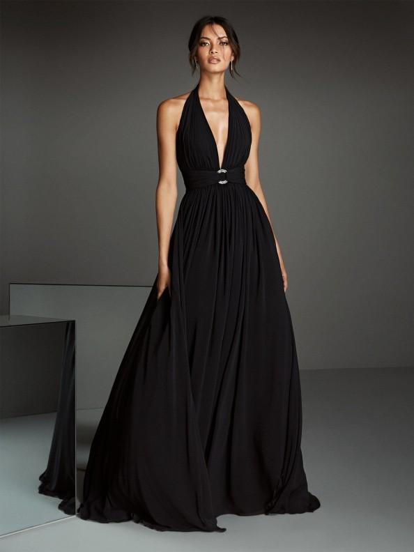 Maturitní šaty Pronovias Atos Style 31 2020