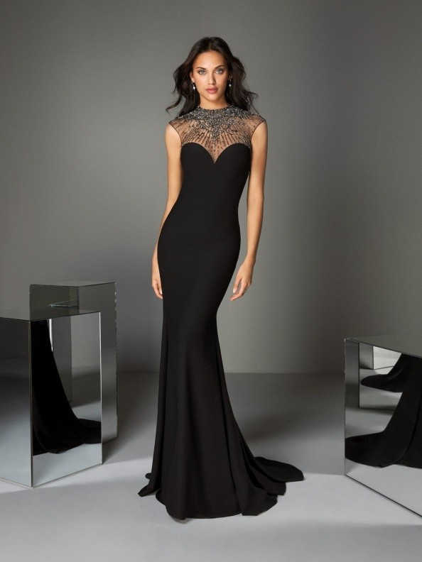 Společenské šaty Pronovias Atos style 55 2020
