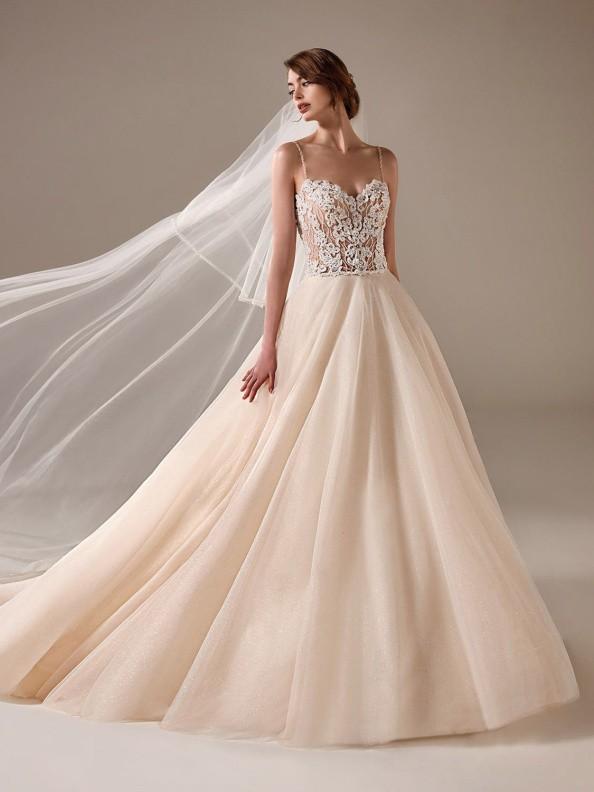 WEDDING DRESSES Atelier Pronovias Beth 2020