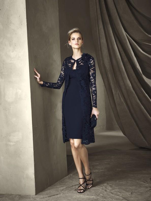 Společenské šaty Pronovias Celinia 2018