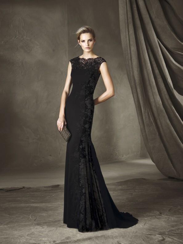 Společenské šaty Pronovias Circe 2017