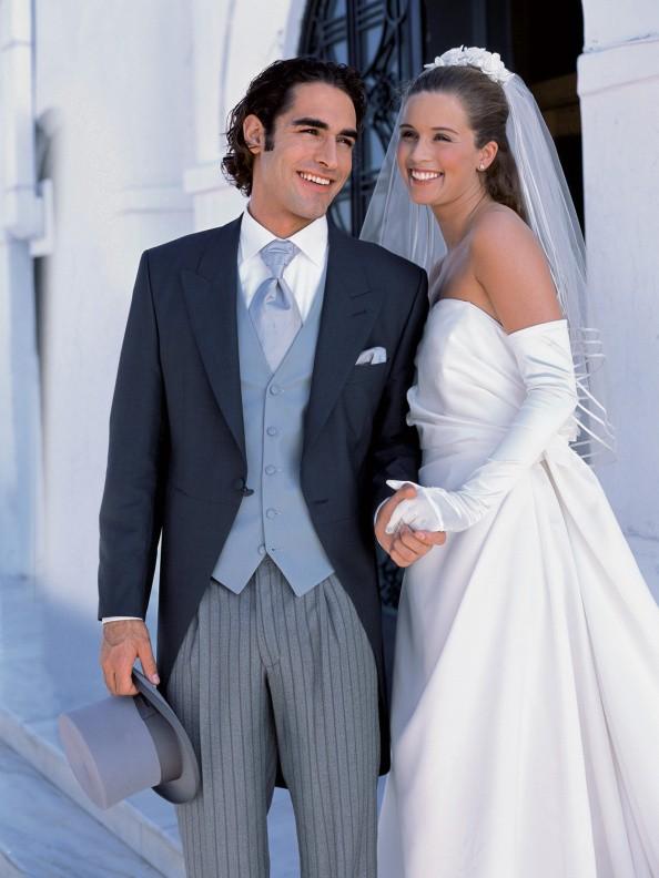 Pánské obleky Wilvorst Classics Cut 2013