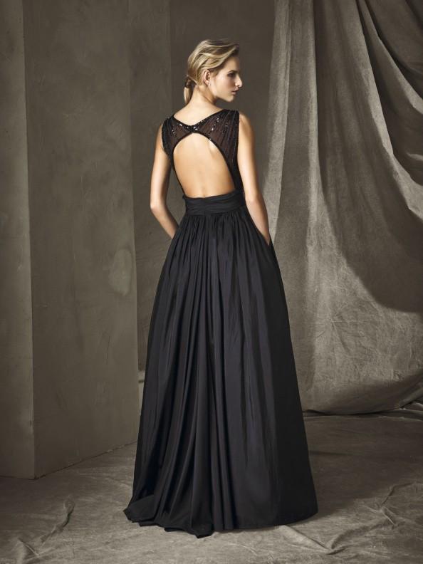 40766a23832 Společenské šaty Pronovias Concesa 2018  Společenské šaty Pronovias Concesa  2018