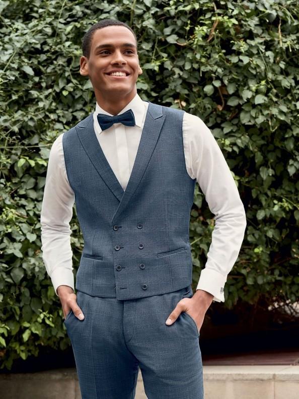 Pánské obleky Wilvorst CoolWedding look3 2019