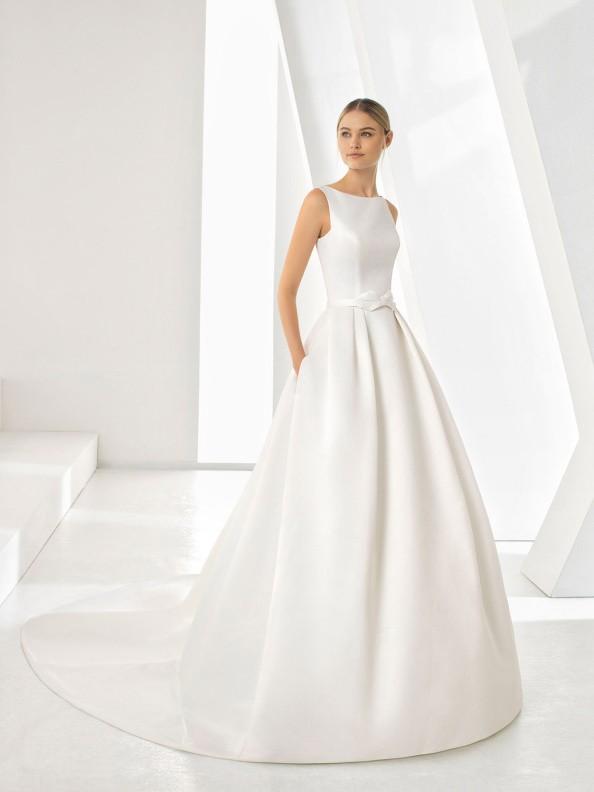 Svatební šaty Rosa Clará Dorothy 2019