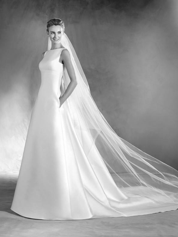 Svatební šaty Atelier Pronovias Elma 2018