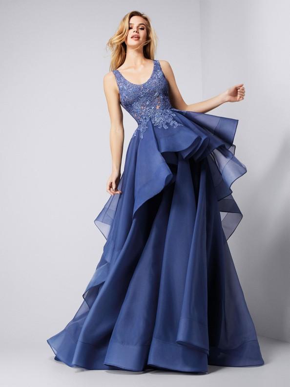 Společenské šaty Pronovias Genial 2019