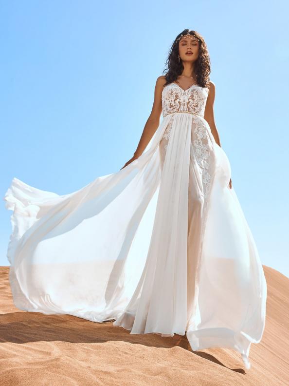 Svatební šaty Pronovias Goblin 2022