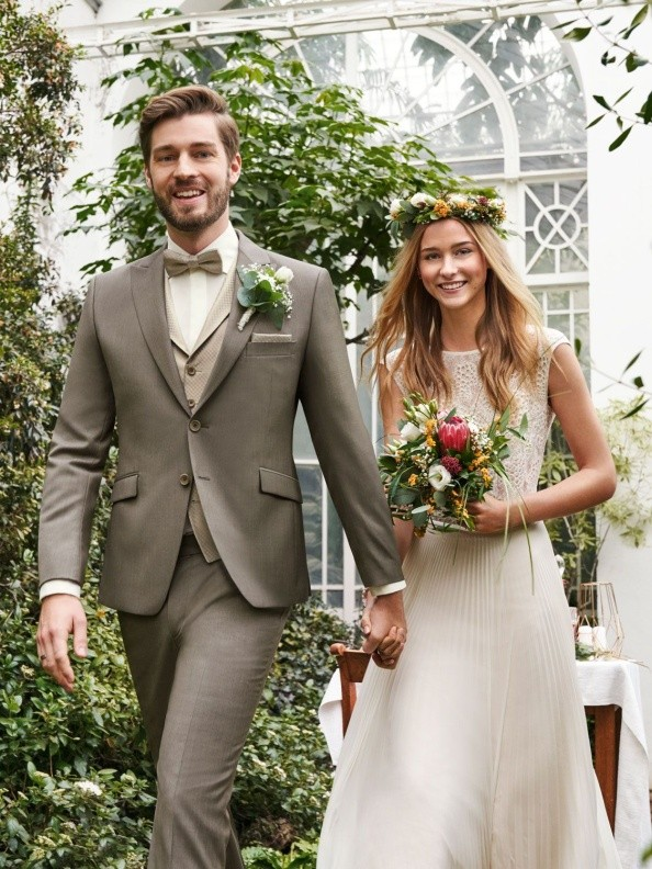 MENS SUITS Wilvorst GreenWedding look7 2019