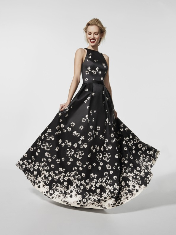 Společenské šaty Pronovias Grilas 2018