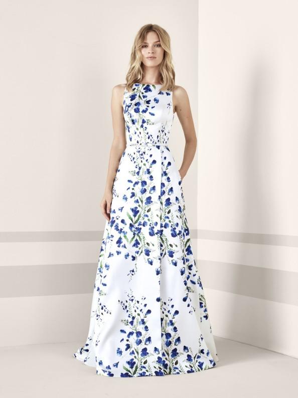 Společenské šaty Pronovias Jacarta 2019