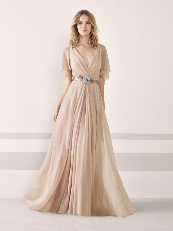 Společenské šaty Pronovias Jafet 2019
